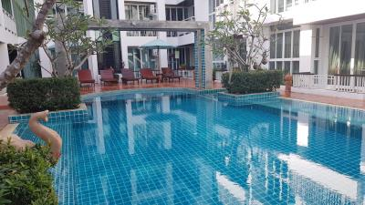 1 - Bo Phut, Apartment