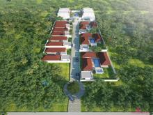 Image No.13-Maison de ville de 2 chambres à vendre à Choeng Mon