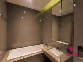 Image No.4-Maison de ville de 2 chambres à vendre à Choeng Mon