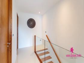Image No.3-Maison de ville de 2 chambres à vendre à Choeng Mon