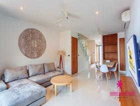 Image No.0-Maison de ville de 2 chambres à vendre à Choeng Mon