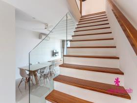 Image No.2-Maison de ville de 2 chambres à vendre à Choeng Mon