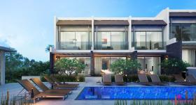 Image No.11-Maison de ville de 2 chambres à vendre à Choeng Mon