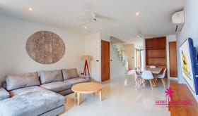 Image No.19-Maison de ville de 2 chambres à vendre à Choeng Mon