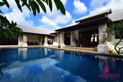1 - Bo Phut, Villa