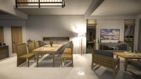 Image No.3-Villa de 2 chambres à vendre à Chaweng