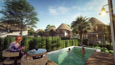 Tree-House-Villa-Ko-Samui-Pool