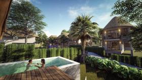 Image No.6-Villa de 2 chambres à vendre à Chaweng