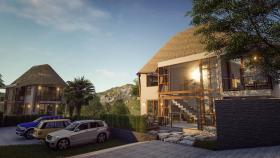 Image No.8-Villa de 2 chambres à vendre à Chaweng