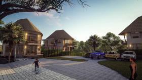 Image No.10-Villa de 2 chambres à vendre à Chaweng