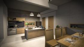 Image No.2-Villa de 2 chambres à vendre à Chaweng
