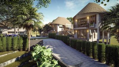 Tree-House-Villa-Ko-Samui-Entrance
