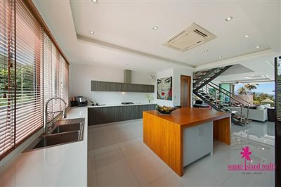 Bang-Rak-3-Bedroom-Villas-For-Sale-Fully-Equipped-Kitchen
