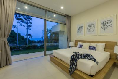 Samui-Oasis-Development-Villa-Bijou-Bedroom-2