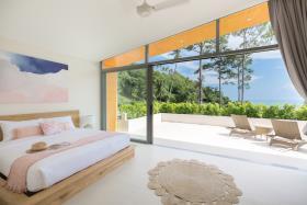 Image No.10-Villa de 3 chambres à vendre à Lamai