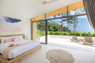Samui-Oasis-Development-Villa-Bijou-Bedroom