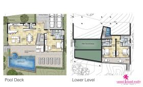 Image No.19-Villa de 3 chambres à vendre à Lamai