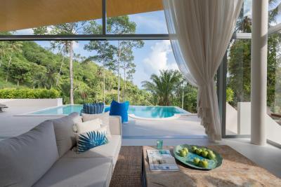 Samui-Oasis-Development-Villa-Bijou-Living-View