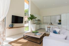 Image No.3-Villa de 3 chambres à vendre à Lamai