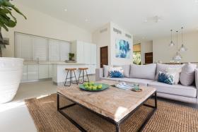 Image No.2-Villa de 3 chambres à vendre à Lamai