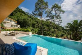 Image No.6-Villa de 3 chambres à vendre à Lamai
