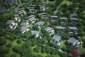 Image No.18-Villa de 3 chambres à vendre à Lamai