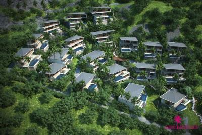 samui-oasis-development-villa-bijou-site-plan