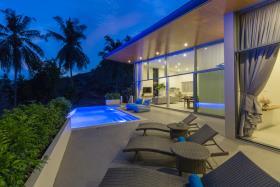 Image No.17-Villa de 3 chambres à vendre à Lamai