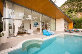 Image No.20-Villa de 3 chambres à vendre à Lamai