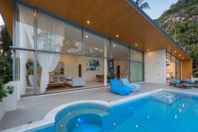 Image No.9-Villa de 3 chambres à vendre à Lamai