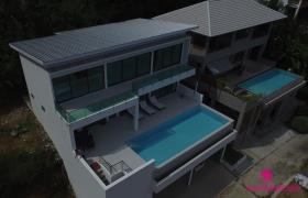 Image No.14-Villa de 3 chambres à vendre à Chaweng Noi