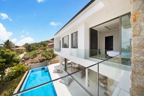 Image No.12-Villa de 3 chambres à vendre à Bo Phut