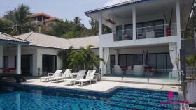 Image No.12-Villa de 4 chambres à vendre à Bo Phut
