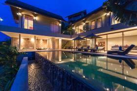 Image No.0-Villa de 3 chambres à vendre à Chaweng