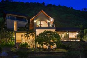 Image No.2-Villa de 3 chambres à vendre à Chaweng