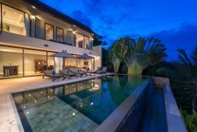 Image No.7-Villa de 3 chambres à vendre à Chaweng