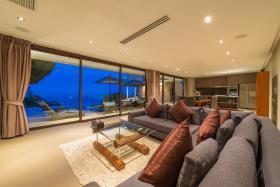 Image No.8-Villa de 3 chambres à vendre à Chaweng