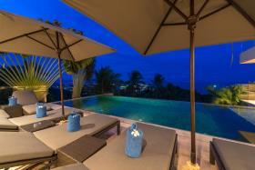 Image No.6-Villa de 3 chambres à vendre à Chaweng