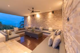 Image No.4-Villa de 3 chambres à vendre à Chaweng