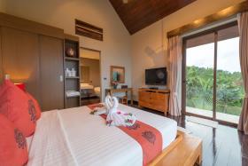 Image No.13-Villa de 3 chambres à vendre à Chaweng