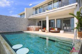 Image No.19-Villa de 3 chambres à vendre à Plai Laem