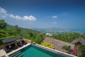 Image No.13-Villa de 4 chambres à vendre à Chaweng