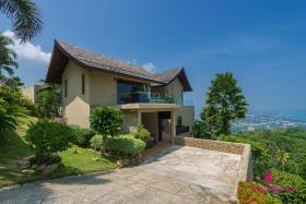 Image No.12-Villa de 4 chambres à vendre à Chaweng