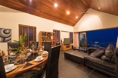 Chaweng-5-Bedroom-Villa-For-Sale-Koh-Samui-Dining