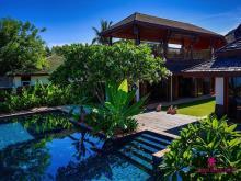 Image No.1-Villa de 5 chambres à vendre à Lipa Noi