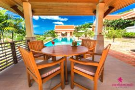 Image No.6-Villa de 5 chambres à vendre à Bo Phut