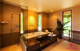 Image No.9-Villa de 5 chambres à vendre à Bo Phut