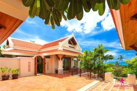 Image No.14-Villa de 5 chambres à vendre à Bo Phut
