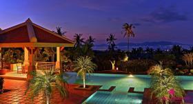 Image No.15-Villa de 5 chambres à vendre à Bo Phut