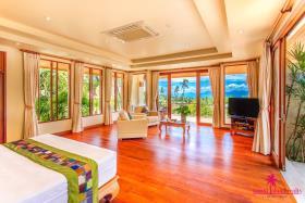 Image No.10-Villa de 5 chambres à vendre à Bo Phut